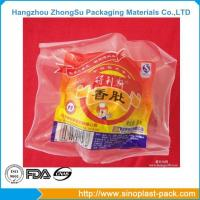Buy cheap Airline Food Packaging Blister Custom Food Packaging Commercial Food Packaging Equipment from wholesalers