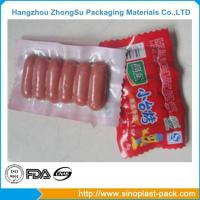 Buy cheap Food Blister Packaging Food Delivery Packaging Food Packaging Cardboard Tubes from wholesalers