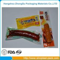 Buy cheap Automatic Food Packaging Machine Commercial Food Packaging Fast Food Paper Packaging from wholesalers