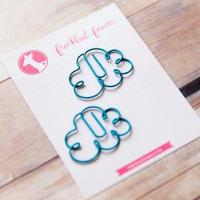 China Paper Clips | Blue Clouds wholesale