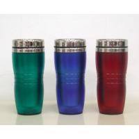 China Stainless Steel Auto Mug WM-12-PS/WM-12S-PS wholesale