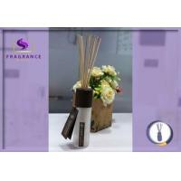 China 100ml Sandalwood Essential Oil Reed Diffuser RattanReed Diffuser wholesale