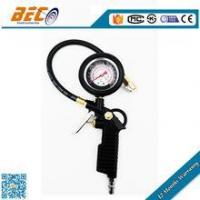 China BECO Tire Inflator with gauges for bike scooter etc wholesale