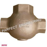 China PFT-TH10 Valve stainless steel casting-013 wholesale