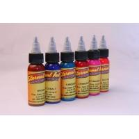 Buy cheap Tattoo Equipments Eternal tattoo colors from wholesalers