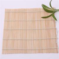 China Top Selling Quality Restaurant Best Bamboo Mat wholesale