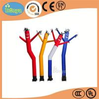 China Xiamen manufacture fast delivery blow up air dancers wholesale