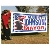 Signs Full Color Wide Format Corrugated Signs