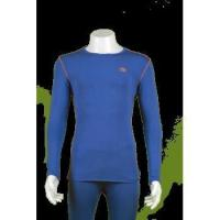 China Men Blue top with no neck for men wholesale