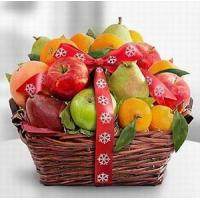 China Fruitful Tidings Holiday Fruit Basket NO.17 delivery basket wholesale