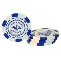 China Wedding Poker Chips wholesale