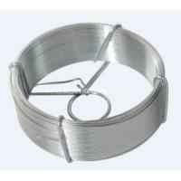 China 12 BWG Galvanized Wire on sale
