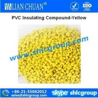 China PVC Insulating Compound-Yellow wholesale