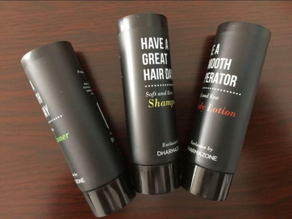 China GMPC, ISO Certified Hotel Amenities Shampoo, Bath Gel, Conditioner, Lotion Tubes