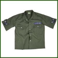 China US Air Force Shirt on sale