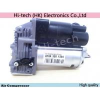 China For Mercedes GL & ML-Class X164 W164 Genuine OEM Air Ride Suspension Compressor wholesale