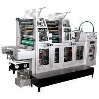 China Two Colour Sheetfed Offset Printing Machine wholesale