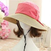 China Yiwu women sun hats wholesale wholesale