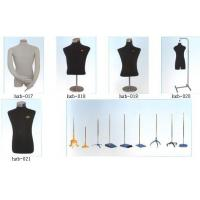 Buy cheap Half Body Mannequins from wholesalers