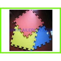 China Indoor playsets soft play mats inside on sale