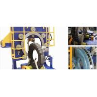 China Vertical Tire Package Machinery wholesale