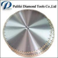 China Masonry Cutting Tools Large Size Saw Blade For Granite Marble Quarrying Cutting on sale