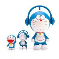 China Doraemon action figure wholesale