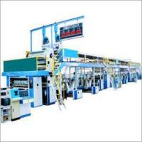 China 3 Layer Packaging Paperboard Production Line wholesale