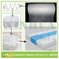 China Box Spring Cover Nonwoven Material 75gr 100% PP Package:Rolled with tube,packed by polybag wholesale