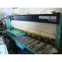 China Promecam 8 Foot 10 Ga shear wholesale