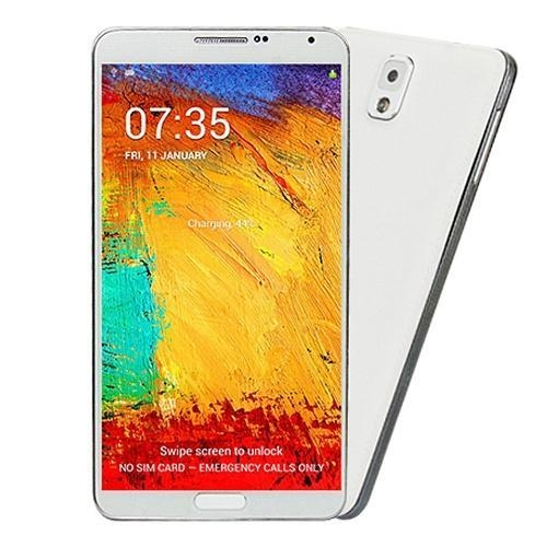 Quality 5.7 inch Star U9000 Quad Core MTK6589 OS 1GB 8GB IPS Touch Screen Android 4.2 smart phone for sale