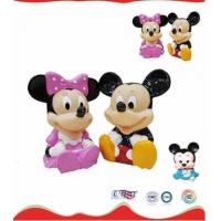 China Little Mouse Series Plastic Figure Toys on sale