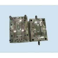 OEM SKD-11 / SKD-61 Nozzle Hot Runner Injection Mould For Food Box