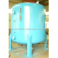 China Carbon Steel Pressure Tank With Rubber Liner wholesale