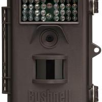 China Bushnell 6MP Trophy Cam Essential Trail Camera with Night Vision on sale