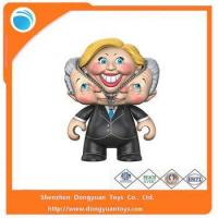 China Custom Vinyl POP Toy Figure Makers Action Figures wholesale