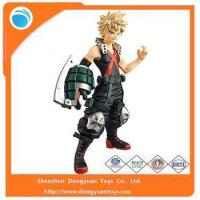 China Japanese Wholesale Toys Vinyl POP Hero Action Figure Toy wholesale