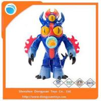 China Big Hero 6 Fred Action Figure wholesale