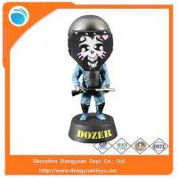 China Resin Payday 2 Figure Bobblehead wholesale