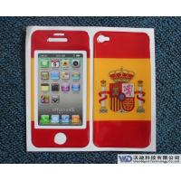 China 3M Controltac gel skin for iphone5 maker wholesale