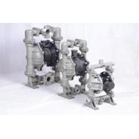 China Air Operated Double Diaphragm Pumps Air Operated Double Diaphragm Pumps on sale
