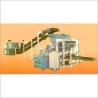 China Fully Automatic Brick Plant on sale