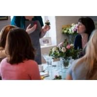 China 4-week online flower arranging class with Julie Davies flower workshops - Online on sale