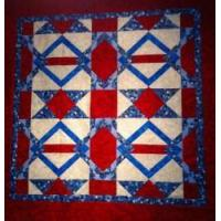 China Patchwork and Quilting City & Guilds Level 2 - Cambridgeshire wholesale