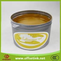 Buy cheap Passed MSDS Sublimation Offset Ink(Quick-dryin from wholesalers