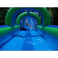 China Houston Water Slide Rentals wholesale