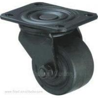China Large Load Capacity PP Caster Wheel With Swivel on sale