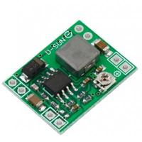 China Mini DC-DC Converter Adjustable Step Down Power Supply Module on sale