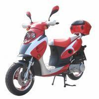 RACER Deluxe MT-12T 150cc Scooter / Moped. Fast SHIPPING! New Low Price! ScooterHighway.com