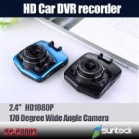 2.4 inch Car DVR driving data recorder Car Black Box